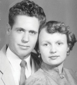 Charles F. Wolfe Jr. and Henry Jeanne Wolfe