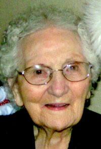 Mildred Marie Barnett