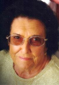 Bobbie June Cash