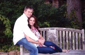 Kellie Michelle Fabic and Eric Lee Shirey