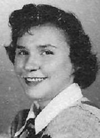 Helen Jo Hatcher