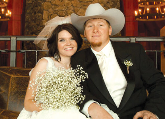 Mr. and Mrs. Keaton John Haverkamp