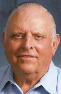 James William Parkman