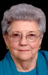 Marie Slagle Kennedy