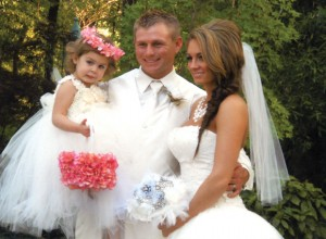 Mr. and Mrs. Eric Lee Shirey