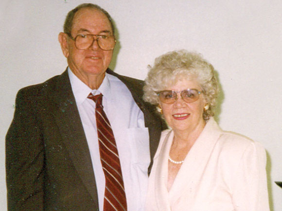 Forrest L. and Dorothy L. Bailey