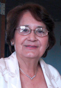 Blanca Irma Nunez