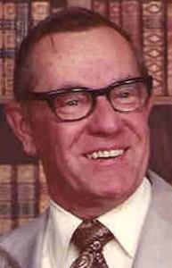 Ambrose B. Plucker