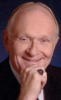 Ray William Covington