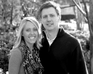 Elizabeth Michelle Cocanougher and Kyle Taylor Irons