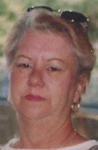 Idalena Vondelle McElroy