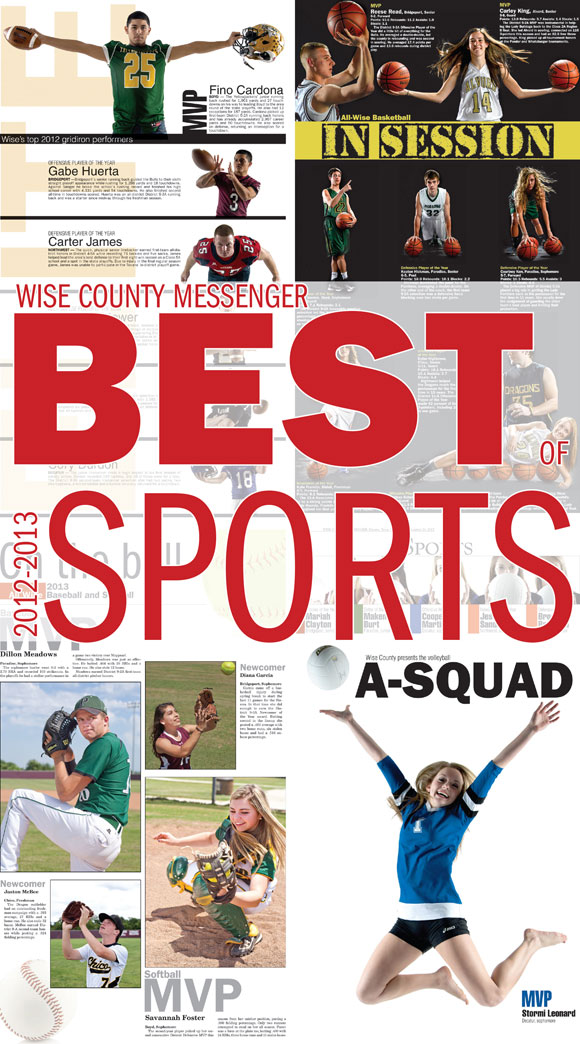Best of Sports 2013