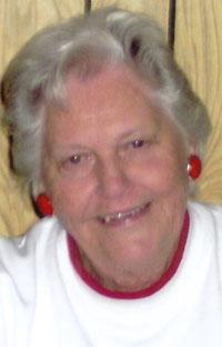 Flora Mae (Flossie) Bridgeman