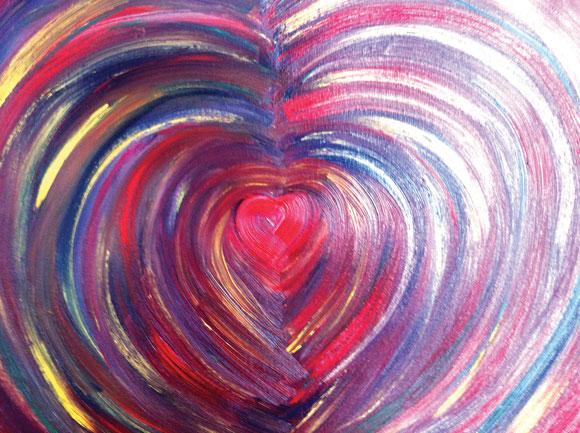 Hearty Fundraising
