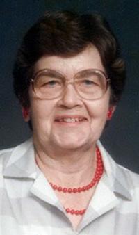 Helen June Joyce