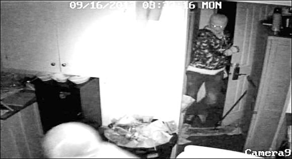 Robbery 3