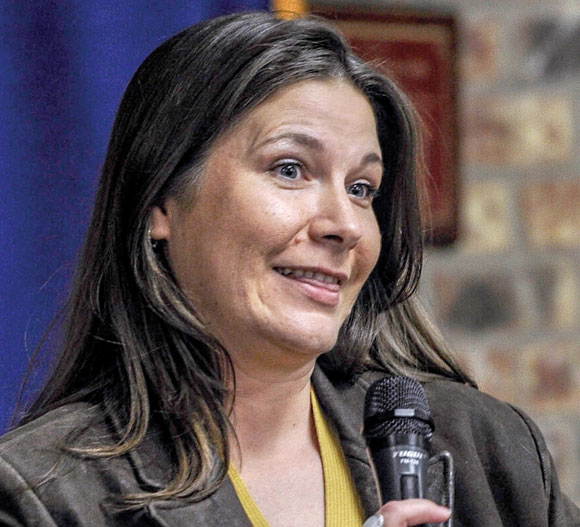 Kristina Kemp