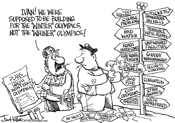 OpEd-Whiner-Olympics