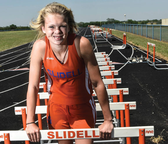 Hurdles Cleared