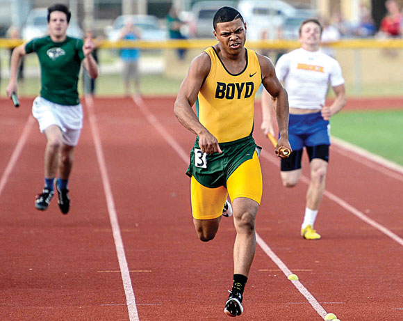 On the Run for Title