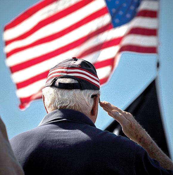 Patriotic Respect