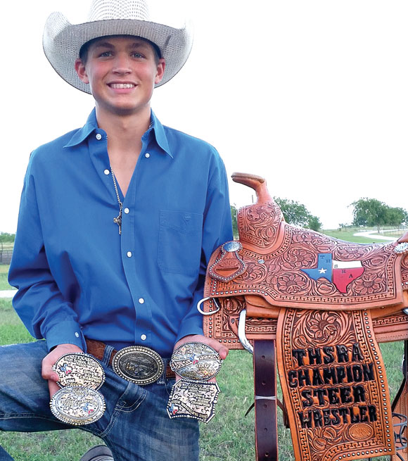 Collecting Buckles