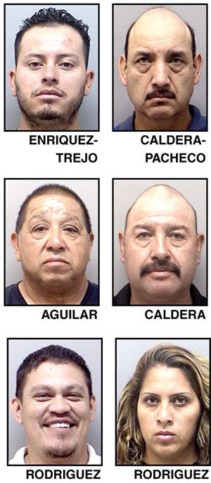 criminals