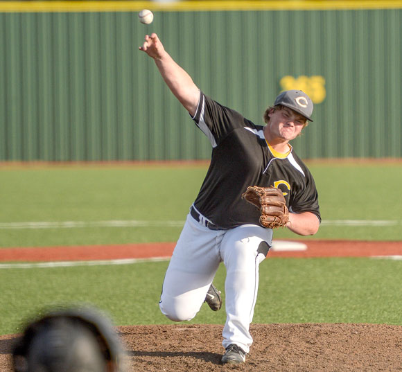 Pitcher to be Recognized