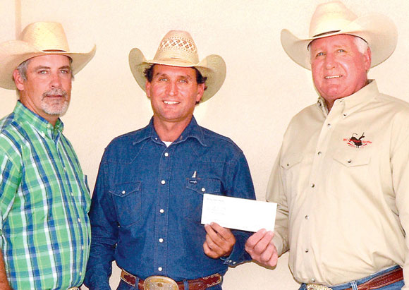 Wise Youth Rodeo