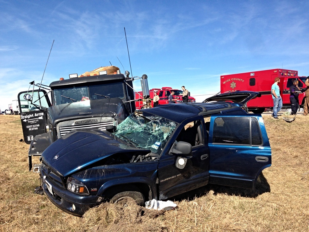 Cars Get Crushed Blue And West