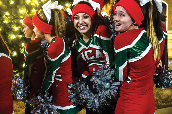 Christmas Cheer 2
