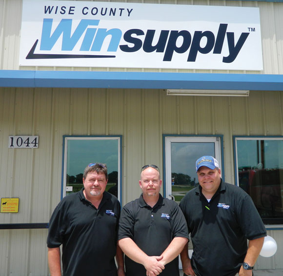 Wise County Win Supply
