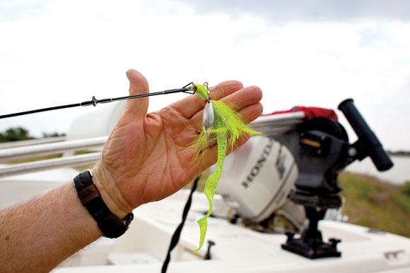 Fishing Luring