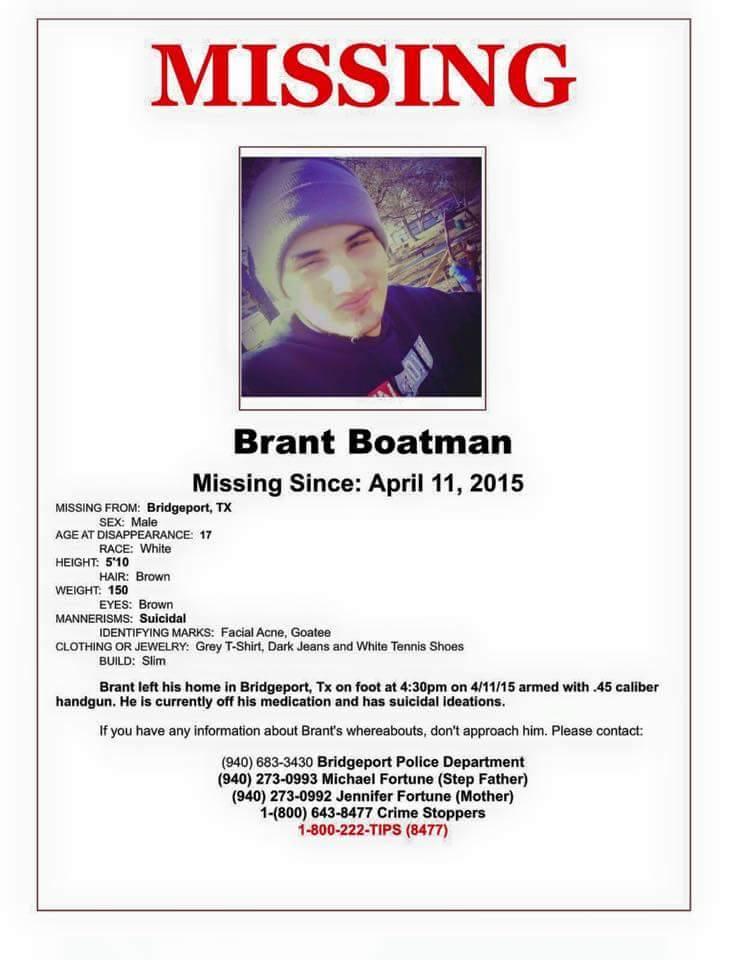 Brant Boatman